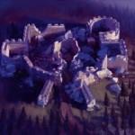 stinopad-pevnost